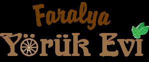 Faralya Yörük Evi logo
